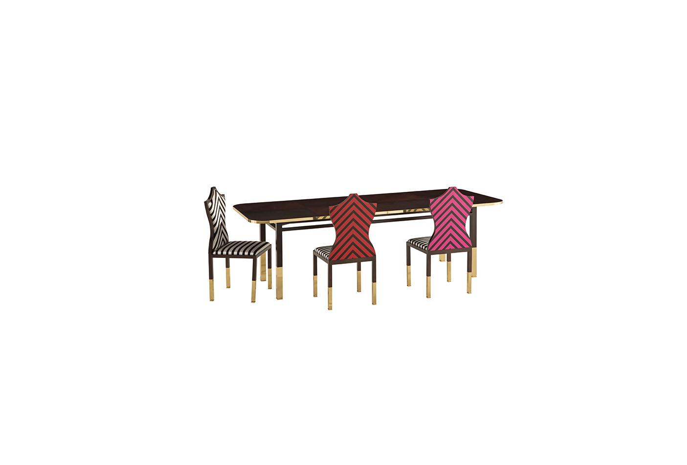 家居列表 罗奇堡 餐桌